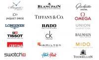 Xếp hạng các hãng đồng hồ nổi tiếng trên thế giới