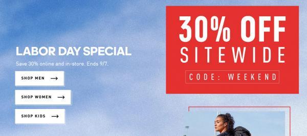 <b>Adidas:</b> Extra 30% toàn website, quá là rẻ luôn.