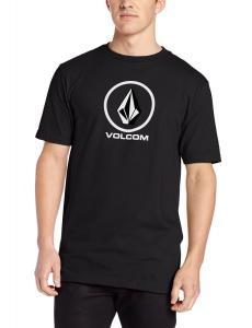 Volcom Men's Circle Staple Short-Sleeve T-Shirt