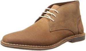 Steve Madden Men's Hamilten Chukka Boot