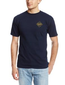 Brixton Men's Wesson Short Sleeve Standard T-Shirt