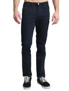 Croota Mens Colored Skinny Denim Jean with Stretch