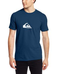 Quiksilver Men's Mountain Wave Screen T-Shirt