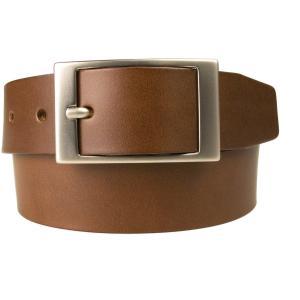 High Quality Leather Belt - 1 3/8