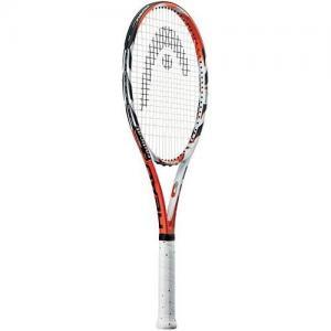 HEAD MicroGel Radical Head Tennis Racquets