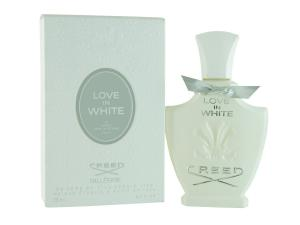 Creed Love In White by Creed for Women - 2.5 Ounce Millesime Spray