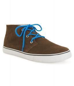 Aeropostale Mens Suede Chukka Boot Sneakers