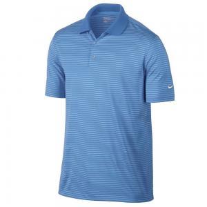 Nike Golf Gri-Fit Victory Stripe Polo