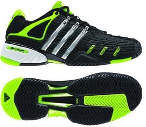 Adidas Barricade V Classic Tennis Shoe - Mens
