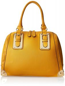 Aldo Adelaide Zipper Top Handle Bag