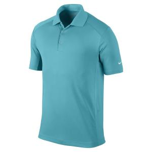 Nike Golf Men's Victory Polo GAMMA BLUE/WHITE/ XL