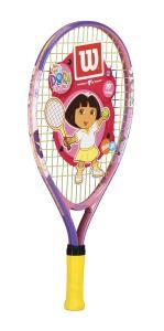 Wilson Dora Jr Tennis Racquet