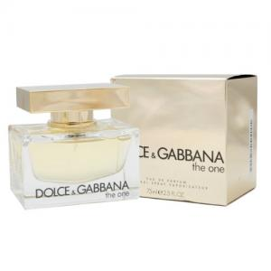 The One By Dolce & Gabbana For Women. Eau De Parfum Spray 2.5-Ounces