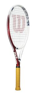 Wilson US Open Adult Strung Tennis Racket