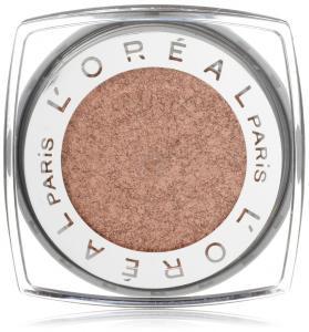 L'Oreal Paris Infallible 24 HR Eye Shadow, Amber Rush, 0.12 Ounces