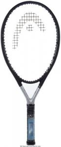 Head Ti S6, Available in various grip sizes
