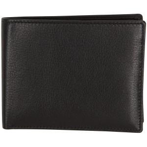 RFID Blocking Men's Bi-Fold Leather Wallet by Access Denied