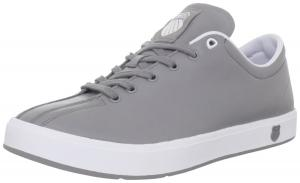 K-Swiss Clean Classic Mens Low Fashion Sneaker