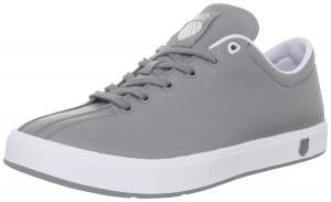 K-Swiss Clean Classic Mens Low Fashion Sneaker
