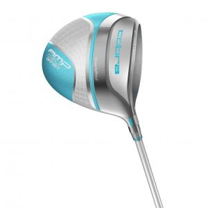 Cobra Women's Amp Cell Offset Driver