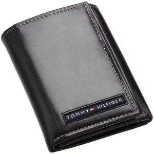 Tommy Hilfiger Men's Cambridge Trifold Wallet