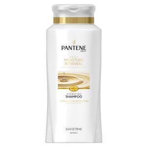 Daily Moisture Renewal Shampoo, 25.4 Fl Oz