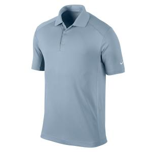 Nike Golf Men's Victory Polo LT ARMORY BLUE//WHITE M