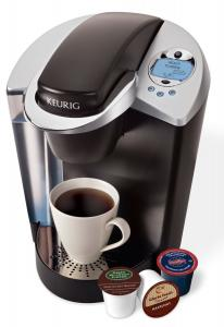 Keurig K60/K65 Special Edition Single Serve Coffee Maker