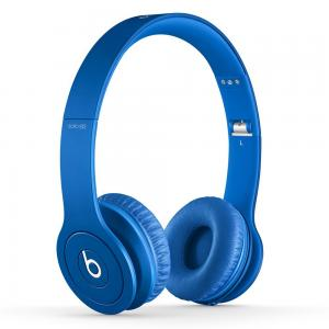Tai nghe Beats Solo HD On-Ear Headphone (Drenched in Blue)
