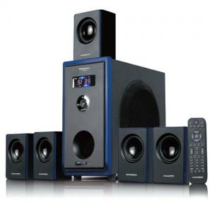 Dàn âm thanh Acoustic Audio AA5102 800W 5.1 Channel Home Theater Surround Sound Speaker System