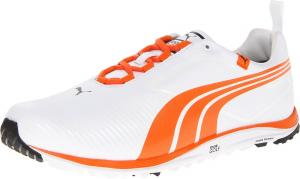 Puma Golf Footwear Mens Faas Lite Shoe