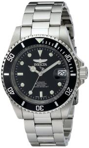 Đồng hồ Invicta Men's Pro Diver Coin Edge Automatic SS 8926OB