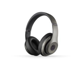 Tai nghe Beats Studio Wireless Over-Ear Headphone (Titanium)