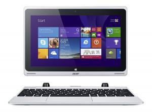 Máy tính xách tay Acer Aspire Switch 10 SW5-011-18R3 10.1-Inch Detachable 2 in 1 Touchscreen Laptop (32GB)