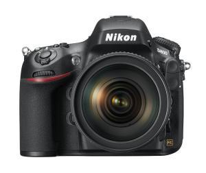 Nikon D800 36.3 MP CMOS FX-Format Digital SLR Camera (Body Only) (2012 Model)