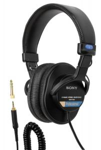 Tai nghe Sony MDR7506 Professional Large Diaphragm Headphone