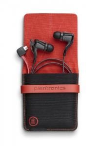Tai nghe BackBeat Go 2, Black with Charger Case