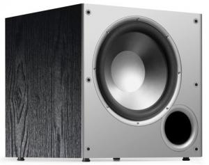 Loa Polk Audio PSW10 10-Inch Powered Subwoofer (Single, Black)