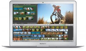 Máy tính xách tay Apple MacBook Air MD760LL/A 13.3-Inch Laptop (OLD VERSION)