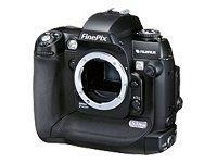 Fujifilm FinePix S3 Pro 6.17MP Digital SLR Camera (Body Only)