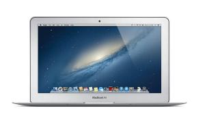 Máy tính xách tay Apple MacBook Air MD711LL/A 11.6-Inch Laptop (OLD VERSION)
