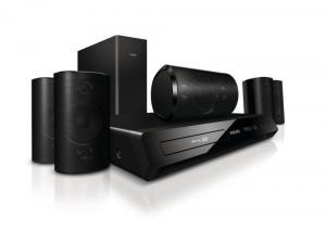 Dàn âm thanh Philips HTS3564/F7 3D Blu-Ray 5.1 Home Theatre System