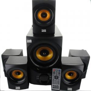 Dàn âm thanh Acoustic Audio AA5170 Home Theater 5.1 Bluetooth Speaker System 700W with Powered Sub