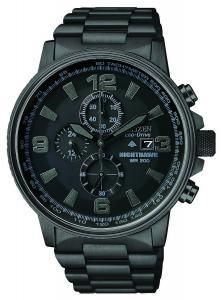 Đồng hồ Citizen Men's CA0295-58E Eco-Drive Nighthawk Watch