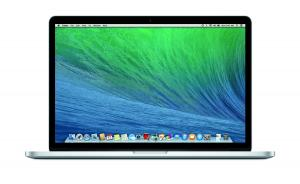 Máy tính xách tay Apple MacBook Pro MGXC2LL/A 15.4-Inch Laptop with Retina Display (NEWEST VERSION)