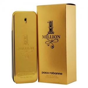 Nước hoa One Million 6.7 Oz Edt 200ml By Paco Rabanne for Men