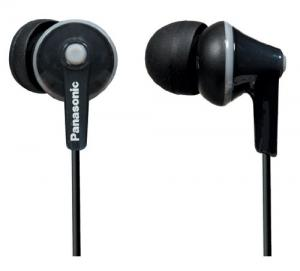 Tai nghe Panasonic RPTCM125K Headphones