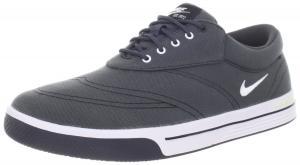 Nike Golf Men's Nike Lunar Swingtip Canvas Golf Shoe