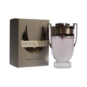 Nước hoa Paco Rabanne Invictus Eau de Toilette Spray for Men, 3.4 Ounce