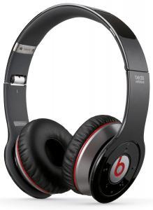 Tai nghe Beats Wireless On-Ear Headphone (Black)